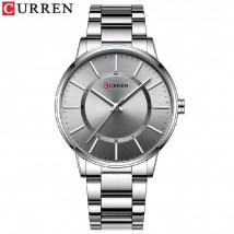 Pánske kovové hodinky-232629-01