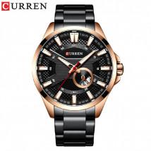 Pánske kovové hodinky-232627-01