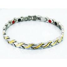 Dámsky oceľový náramok-223120-06