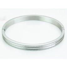 Dámsky oceľový náramok-223090-09